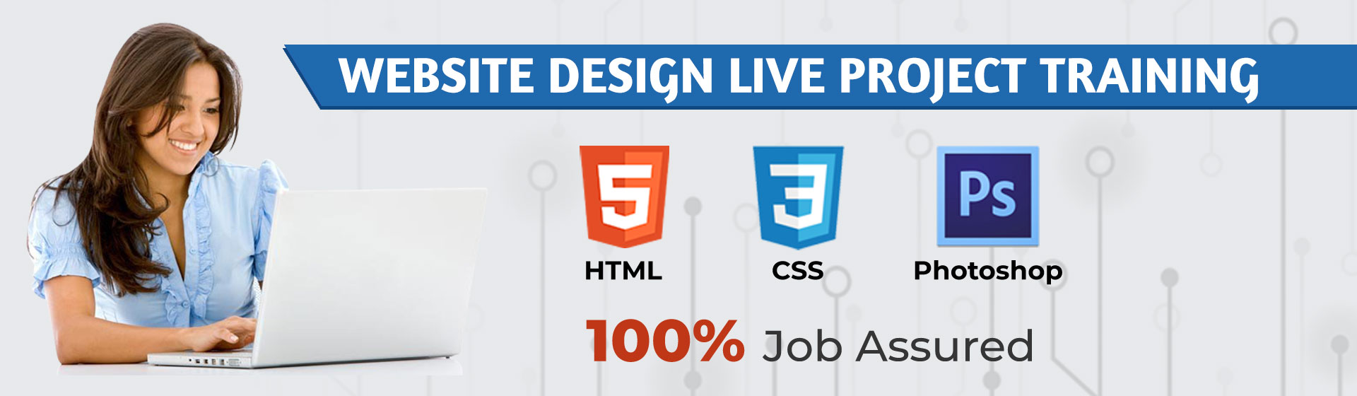 Web Designing Training In Noida Web Designing Course In Delhi